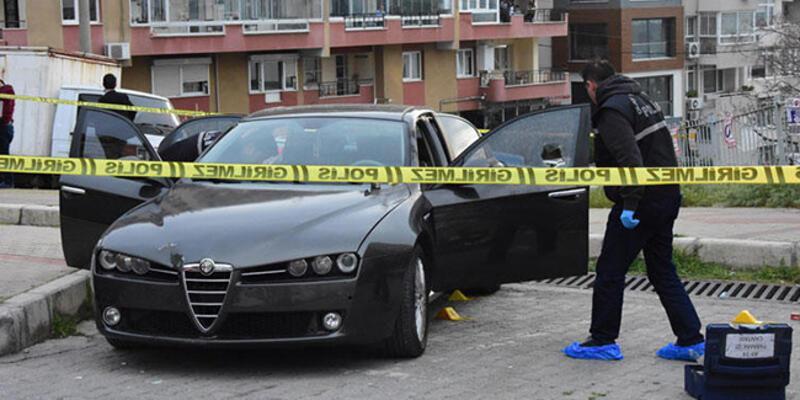 Ajlan'ın otomobilinde av tüfeğiyle öldürülmesiyle ilgili 1 gözaltı