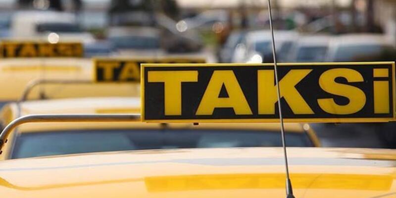 'Kısa mesafe' pazarlığı yapan taksicilere rekor ceza