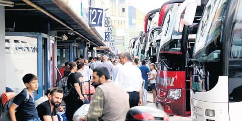 31 Mart seçimleri öncesi biletler tükendi! Ne otobüslerde ne de uçaklarda yer var!