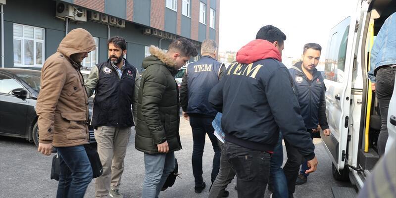 Yalova merkezli FETÖ/PDY operasyonu: 22 şüpheli gözaltına alındı