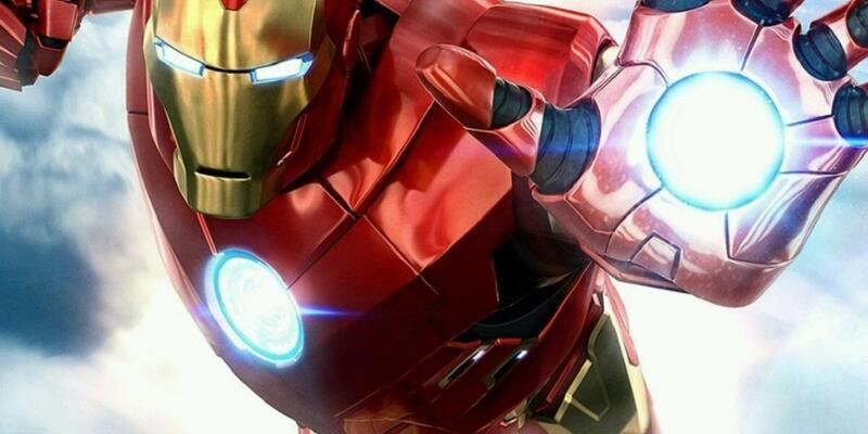 Iron Man PlayStation VR için geliyor