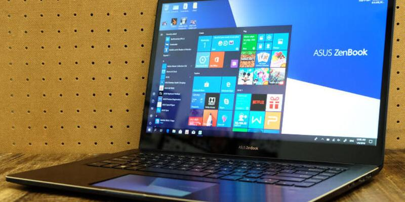 Kapsamlı bir inceleme: ASUS ZenBook Pro 15