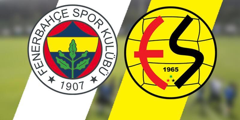 Fenerbahçe, Eskişehirspor hazırlık maçı saat kaçta, hangi kanalda?