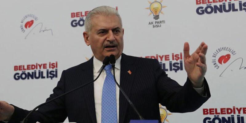 AK Parti İstanbul Büyükşehir Belediye Başkan adayı Binali Yıldırım kimdir?