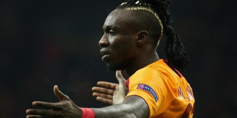 Galatasaray Diagne'yi uyardı