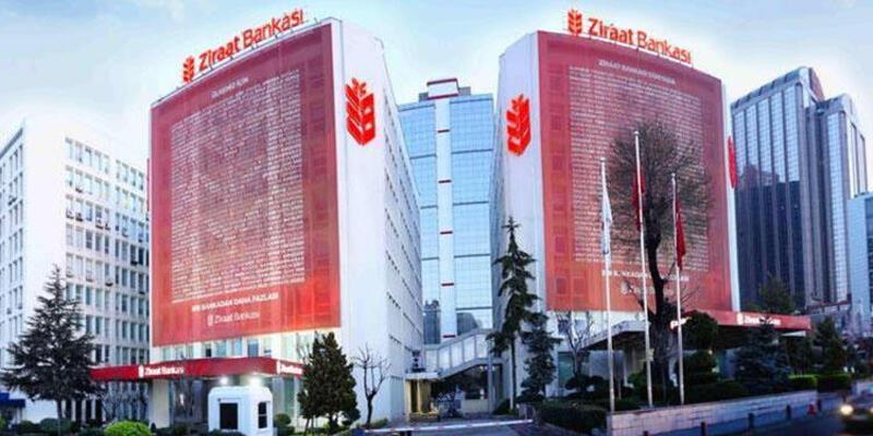 Ziraat Bankası'na, uluslararası 40 bankadan 1.43 milyar dolar sendikasyon kredisi