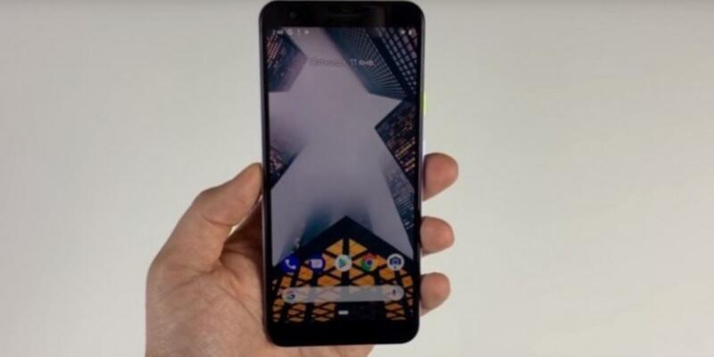 Google Pixel 3a fiyatı netlik kazandı