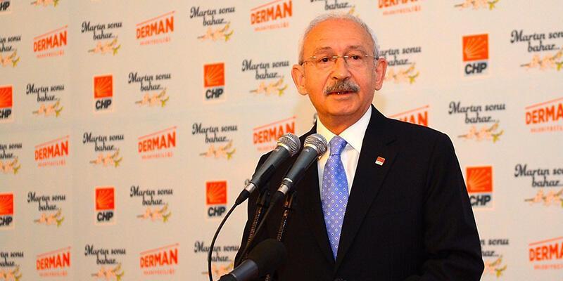 CHP lideri KIlıçdaroğlu: Bu seçimlerde farklı bir strateji izledik