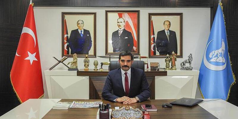 Ülkü Ocakları Genel Başkanı Ateş'ten Cumhur İttifakı açıklaması