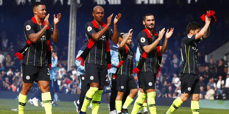 Manchester City deplasmanda Fulham'ı yendi