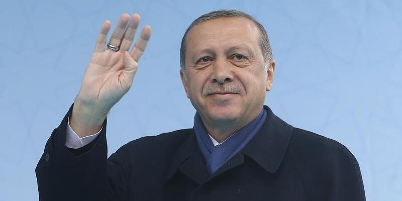 Dünya liderlerinden Cumhurbaşkanı Erdoğan'a tebrik