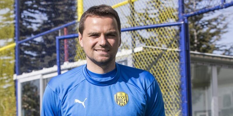 'Fenerbahçe'nin kaliteli ayakları var'