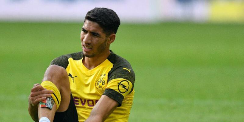 Bayern maçı öncesi Dortmund'u yıkan haber