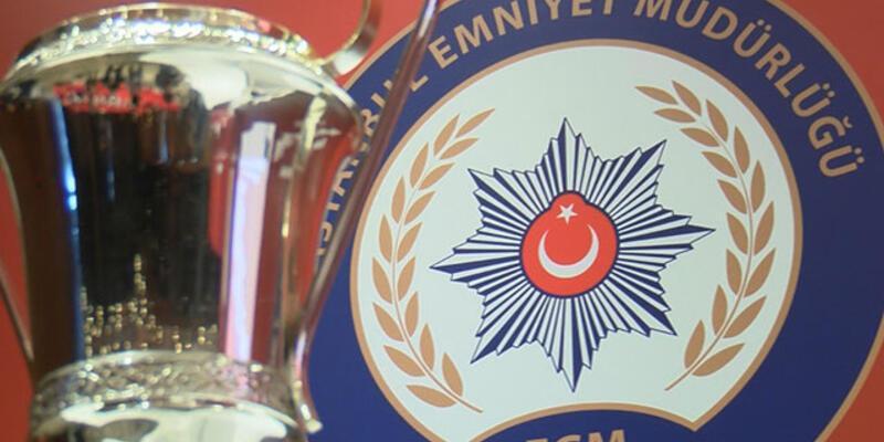IEM Uluslararası Polis Futbol Turnuvası'nda ilk maçlar oynandı