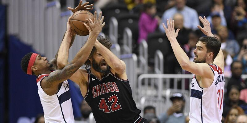 Chicago Bulls son saniyede kazandı