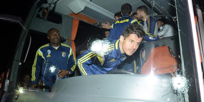 Fenerbahçe otobüsüne yönelik saldırıya dair yeni deliller aranacak
