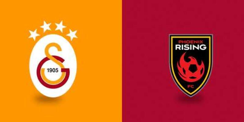 Galatasaray, Drogba'nın son takımı Phoenix Rising'le işbirliğine gidiyor