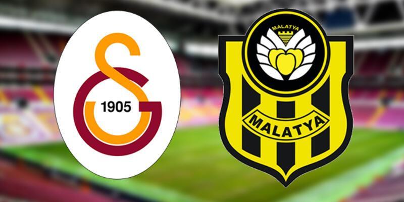 Süper Lig 27. hafta: Galatasaray, Evkur Yeni Malatyaspor maçı ne zaman, saat kaçta?