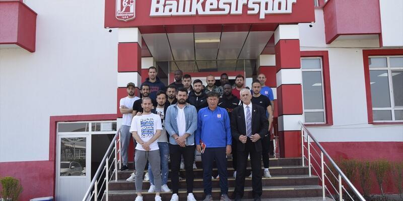Balıkesirspor Baltok'ta ödemeler yapılamıyor