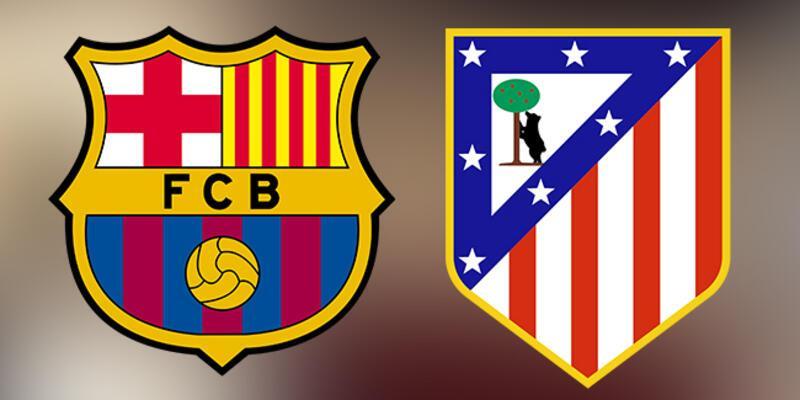 Barcelona, Atletico Madrid maçı hangi kanalda, saat kaçta?