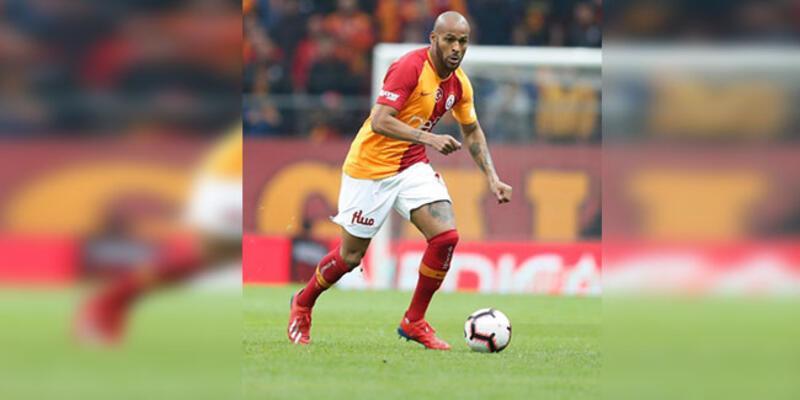 Marcao Fenerbahçe maçında yok