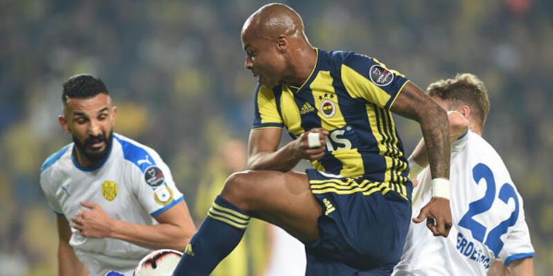Ankaragücü - Fenerbahçe maçı ne zaman, saat kaçta, hangi kanalda?