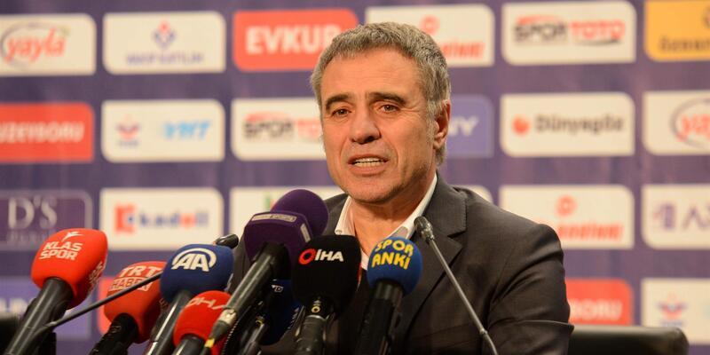 Ersun Yanal: Derbide geleneği devam ettireceğiz
