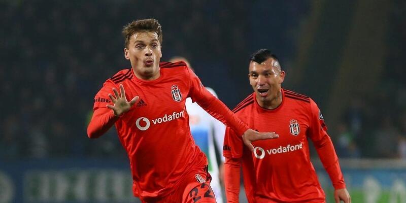 Rizespor Beşiktaş CANLI