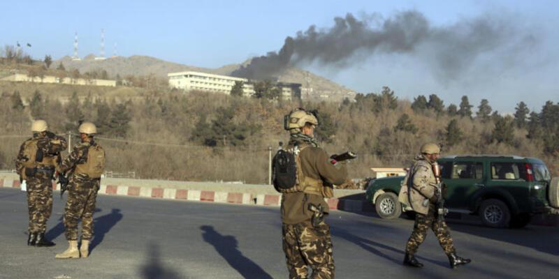 Pentagon açıkladı: Afganistan'da 3 ABD askeri öldürüldü