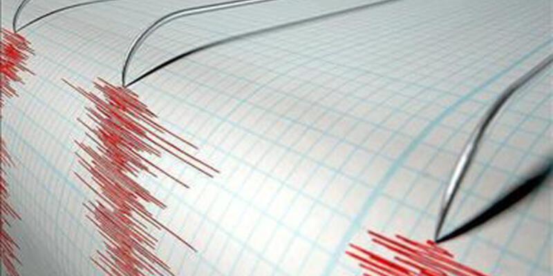 Son dakika... Gökova Körfezi'nde 4.6 büyüklüğünde deprem