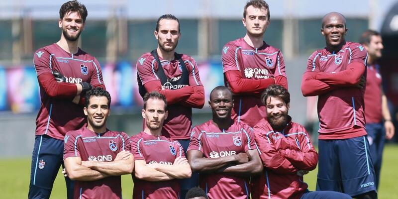 Trabzonspor'dan 12 gollü idman maçı