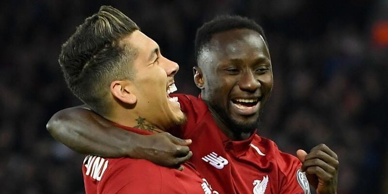 Liverpool 2-0 Porto / Maç Özeti