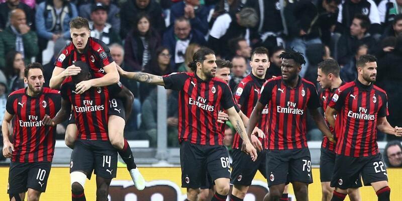 UEFA'dan yeni Milan kararı