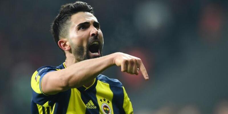 Hasan Ali Kaldırım'a Almanya'dan talip çıktı