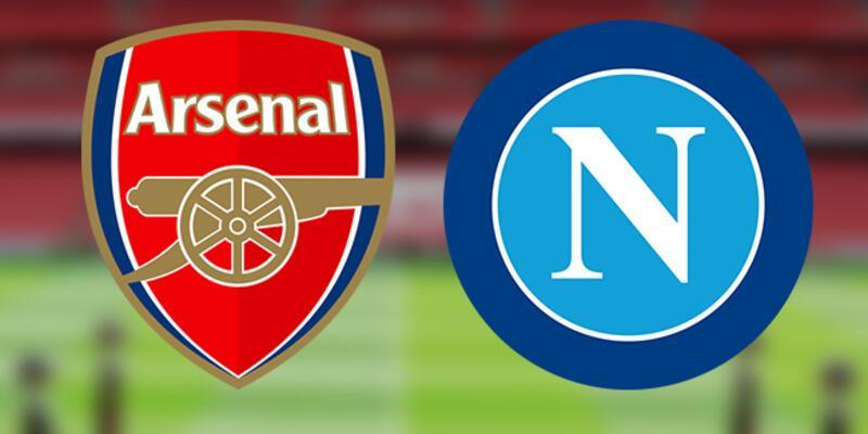 Arsenal, Napoli UEFA maçı hangi kanalda, saat kaçta?