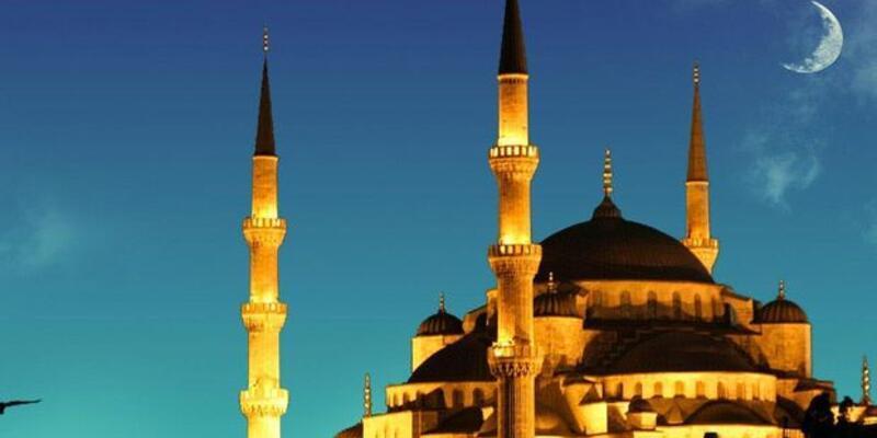 Akşam ezanı saat kaçta okunacak? 7 Nisan İstanbul ve il il akşam ezanı saati