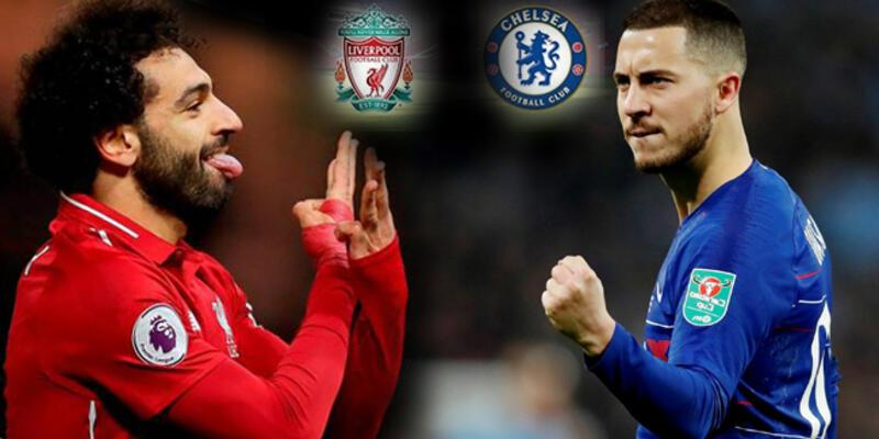 Liverpool, Chelsea Premier Lig maçı ne zaman, saat kaçta, hangi kanalda?