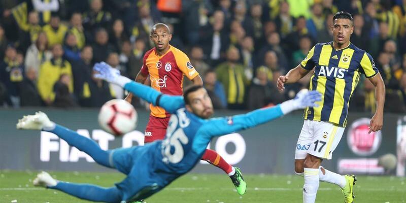 Nabil Dirar: Ali Koç bizi tebrik etti