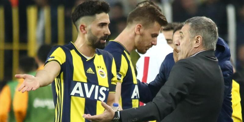 Fenerbahçe'de forvet krizi