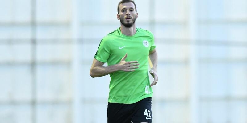 Petar Filipovic sezonu kapattı