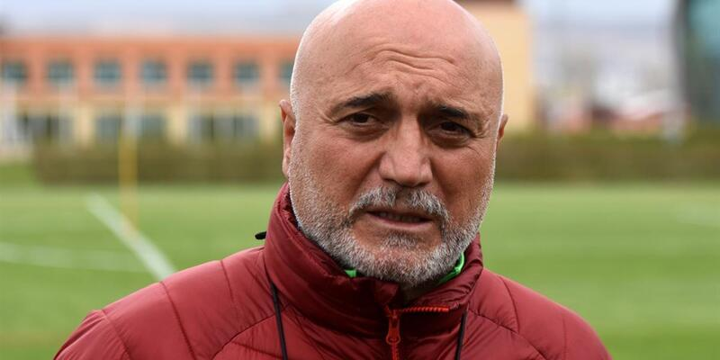'Galatasaray'a karşı en iyi performansı sergilemek zorundayız'
