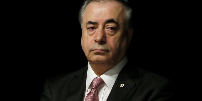 Galatasaray Başkanı Cengiz'den açıklama