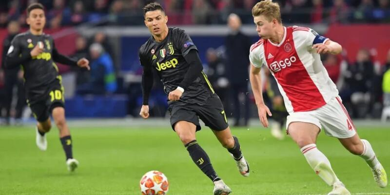 Juventus – Ajax maçı saat kaçta, hangi kanalda? UEFA çeyrek final maçları