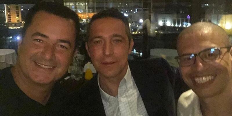 Acun Ilıcalı'dan dikkat çeken Fenerbahçe sözleri