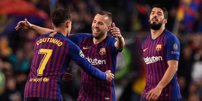 Barcelona 3-0 Manchester United / Maç Özeti