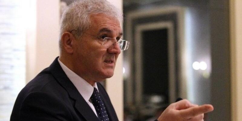 MHK Başkanı Sabri Çelik yarın basın toplantısı düzenleyecek