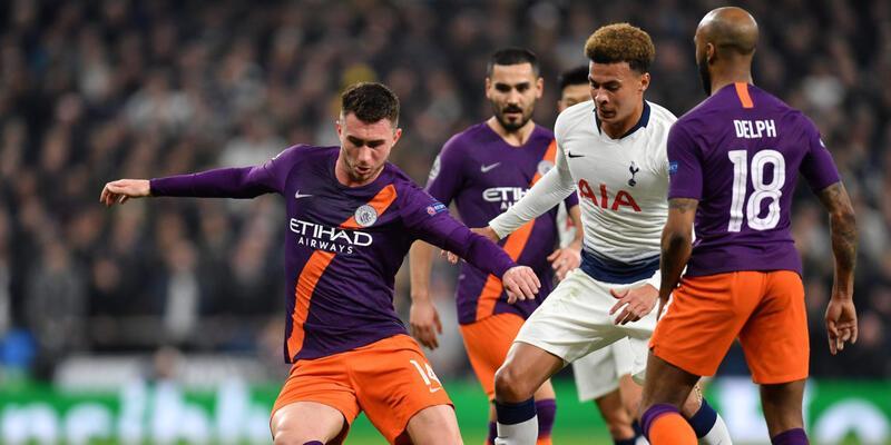 Manchester City – Tottenham maçı saat kaçta, hangi kanalda?