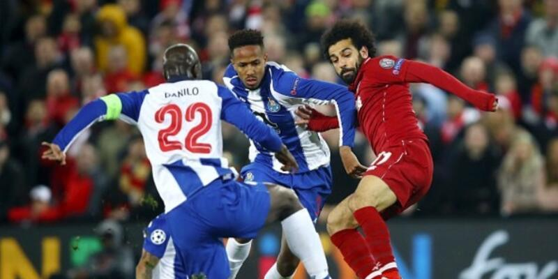 Porto Liverpool CANLI