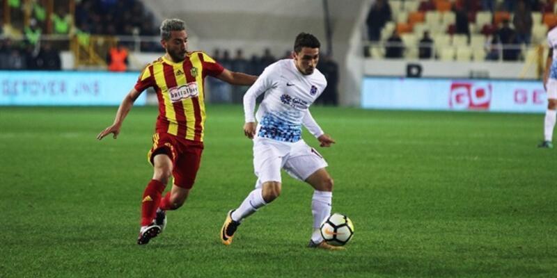 Trabzonspor – Yeni Malatyaspor maçı saat kaçta, hangi kanalda?
