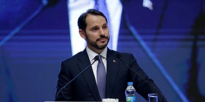"""Son dakika: Bakan Albayrak'tan """"İVME finansman paketi"""" açıklaması"""